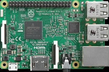 Introducción a Raspberry Pi II