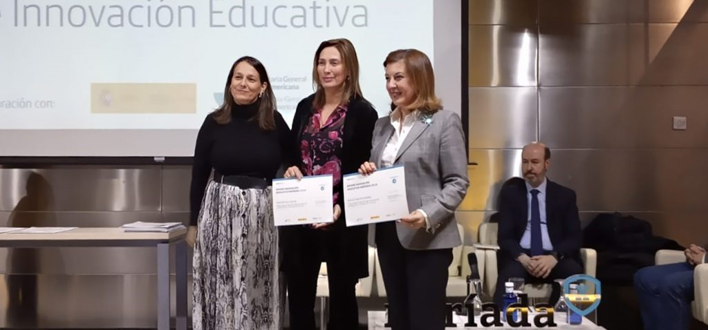 Un curso de la UCA recibe el premio de Miríadax en III 'Innovación Educativa en MOOCs 2018'