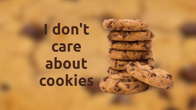 Cómo hacer desaparecer los molestos mensajes sobre cookies