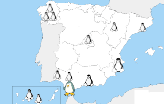 IMG Software Libre por España