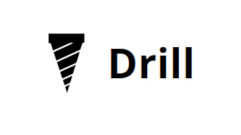 Drill: Búsqueda de archivos que utiliza el rastreo inteligente